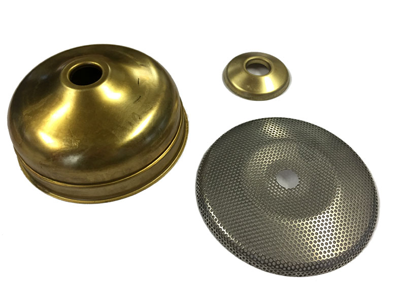 Bathroom and sanitary fittings components